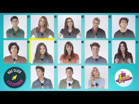 Video Quiz | Soy Luna