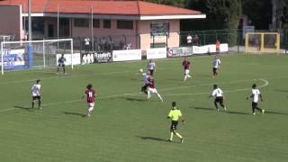 Real Forte Querceta-Argentina 1-2 Serie D Girone E