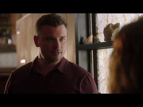 Pierce doesn't care about Chloe - Lucifer S03E20