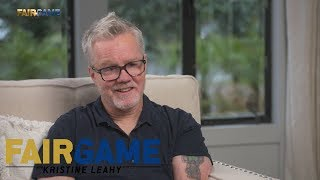 """Tyson Fury Won"" according to Legendary Boxing Trainer Freddie Roach 