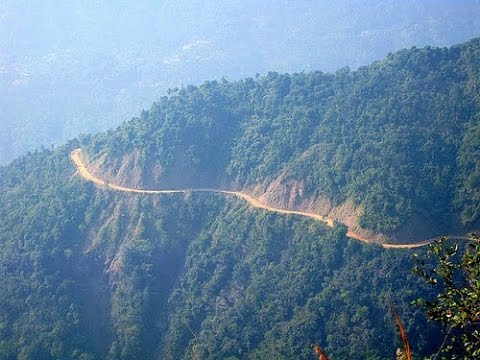 beauty of cherrapunji, Tour to  Shillong, meghalaya  India 2016