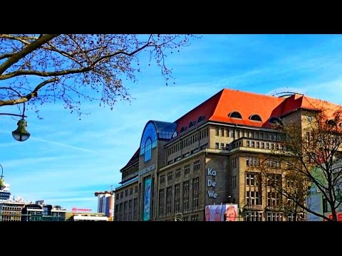 Hotel Palace Berlin 5* - Berlin - Germany