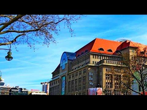 Hotel Palace Berlin 5* - Berlin - Germany
