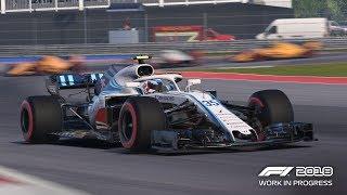Почему F1 2018  лучшая Формула-1 за 15 лет?
