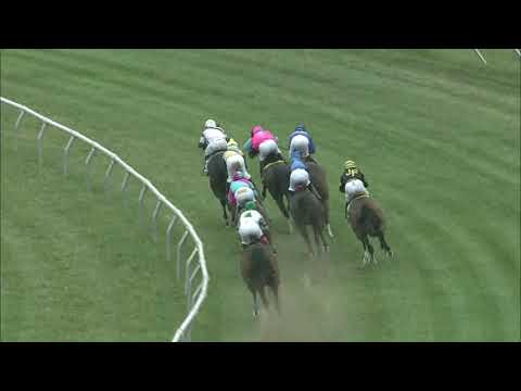 video thumbnail for MONMOUTH PARK 09-27-20 RACE 13