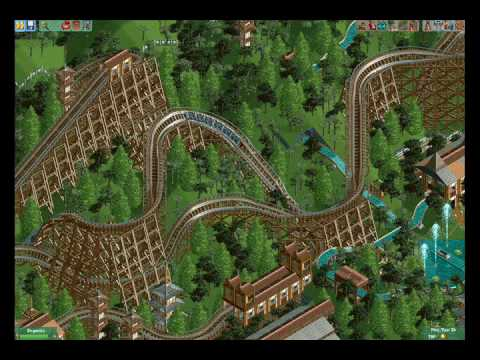 how to get rollercoaster tycoon 2 working on windows 10