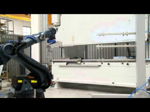 Machines Italia: Innovation Leads to Quality Customized Products