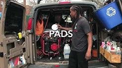 My Mobile Detail Van Setup! By SPORTIES