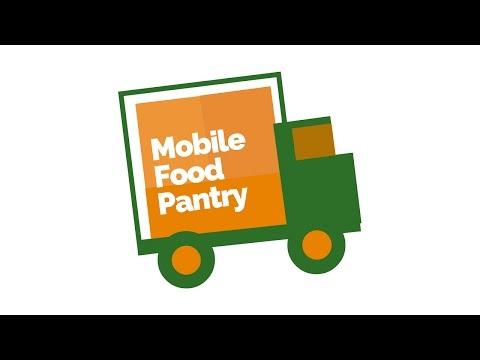 Glen Alpine Mobile Food Pantry | Real Stories