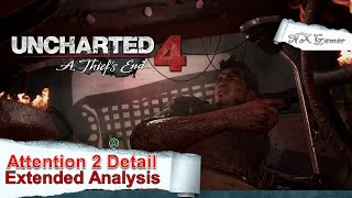 Uncharted 4: Extended Breakdown Part 2 Preview