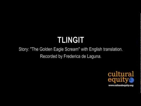 Parlametrics: Tlingit