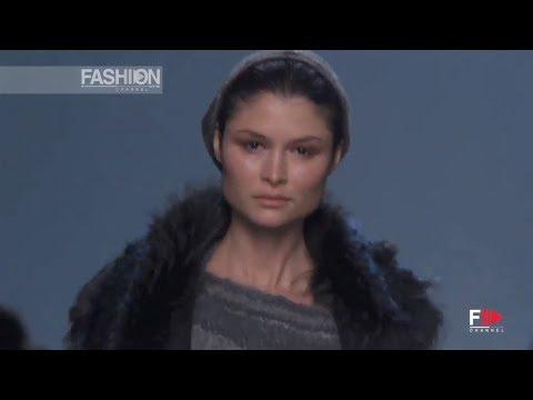 VANESSA BRUNO Fall 2011 2012 Paris - Fashion Channel