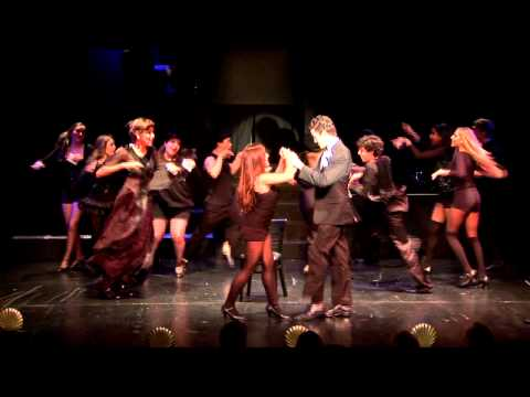 Area Stage Theatre Conservatory CHICAGO CLIPS.mov