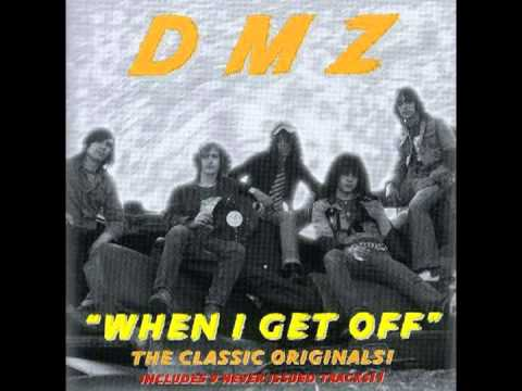 DMZ - Comin' After Me