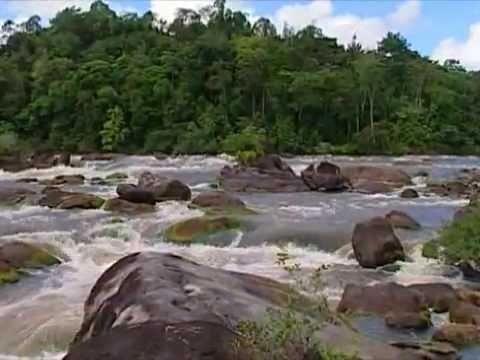 Pontos turísticos Amapá