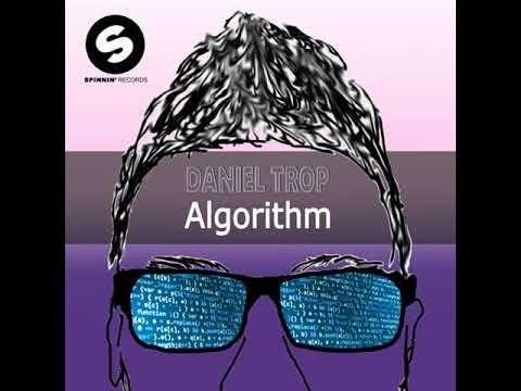Daniel Trop - Algorithm