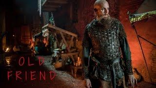 Vikings || Old Friend (Ragnar & Floki)