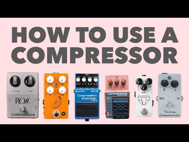 Compression 101