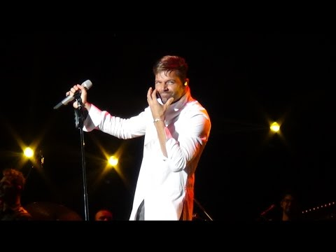 Ricky Martin Velez  11 de Marzo 2016
