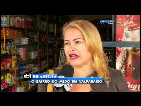 Insegurança em Valparaíso