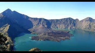 GSM Update 8/6/18 - Hurricane Hector - 91 Confirmed Dead In Lombak  a.k.a Rinjani Volcano