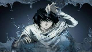 Death Note / L no Shisou by Hideki Taniuchi