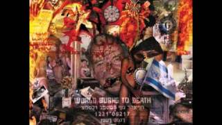 World Burns To Death - Boiling blood