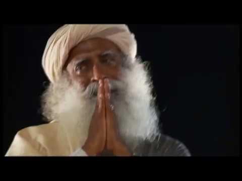 Isha Yoga with Sadhguru - Tamil