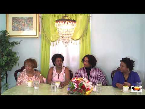 CARIBBEAN HOUSE TALK S4E4 - Would You Do Online Dating?