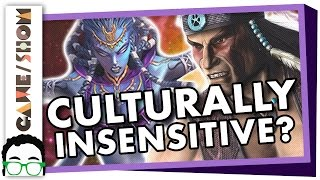 Which Games Are Culturally Insensitive?? | Game/Show | PBS Digital Studios