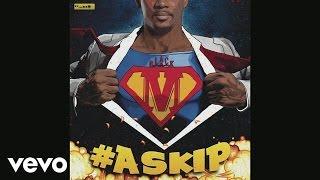 Black M - #Askip (audio)