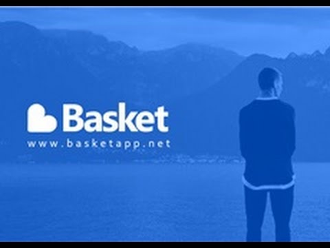 Basket: Do more with knowledge you gather