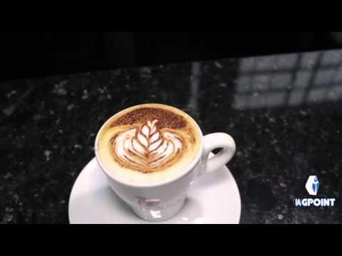 TagPoint e Andorra Café