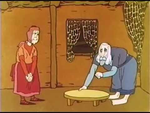 Грозный лев мультфильм