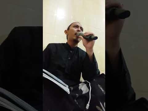 Qosidah Tawassul Sayyidil Walid Alhabib Abdurrahman bin Ahmad Assegaf by Fairuzie
