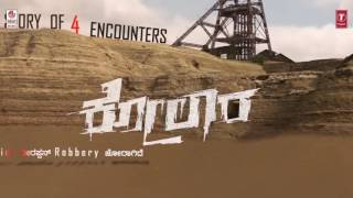 Download Hindi Video Songs - Kolar Kannada Movie Motion poster | Yogi, Naina Sarwar | B R Hemanth Kumar | Aryaa M. Mahesh