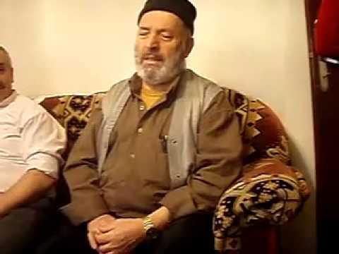 Ali AYDIN Azime Türküsü