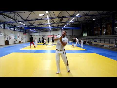 Cultura Breasil Capoeira sport à vierzon France +3