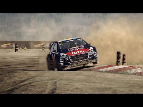 Dirt Rally 2.0 - WRX 2019 - Montalegre 32.467 (WR) - Setup