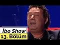 Kayahan songül karlı İbo show 13 bölüm 1999 mp3