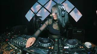 DJ PERNAH BREAKBEAT REMIX 2018