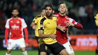 Hapoel Tel Aviv vs Beitar Jerusalem full match