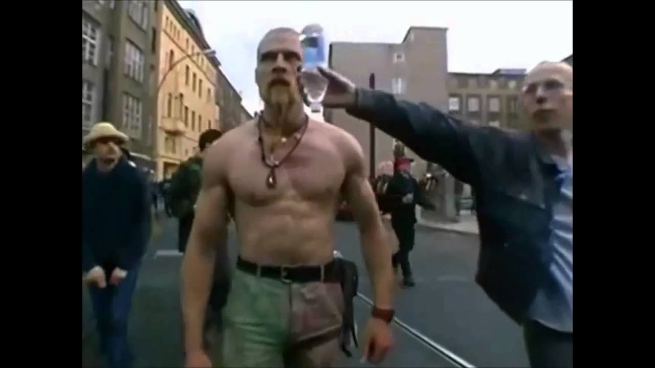 Techno Viking Kalinka YouTube