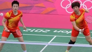 """JO: le scandale au badminton """"inacceptable"""" pour Coe"""