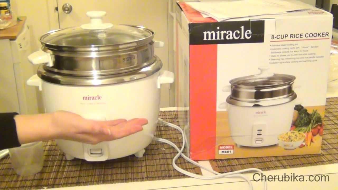 Miracle Kitchen Plus 4moltqa