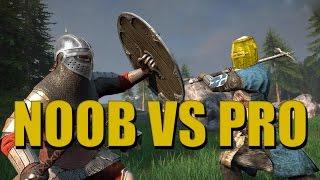 NOOB vs PRO - Season 2 Trailer (Chivalry Medieval Warfare)
