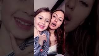 Виктория Боня в прямом эфире 18 12 2018  Уроки от Бони