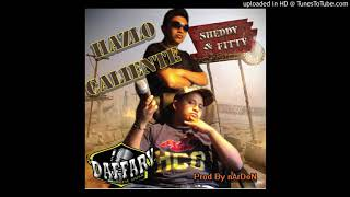 Sheddy & Fitty ft  nArDoN- Hazlo caliente (Daffary_house_music)® 2012