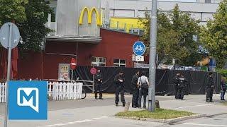 Breiviks Massaker scheinbar Vorbild für Münchner Amoklauf