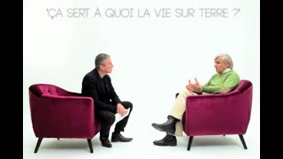 Stephane Allix interviewe JP Petit